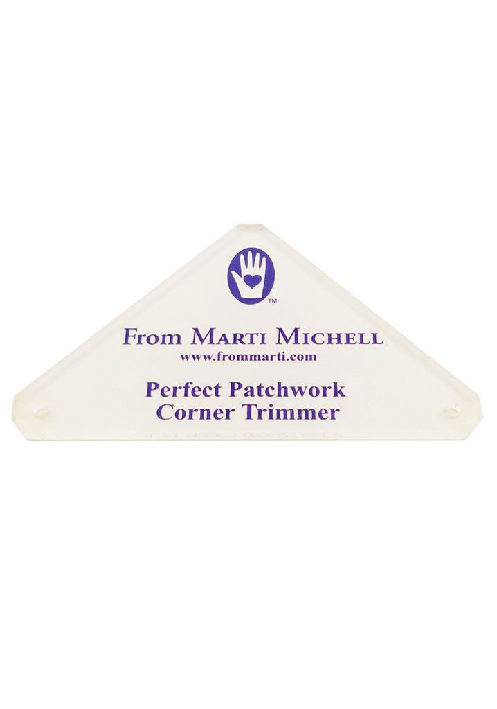 Marti Michell lineal corner trimmer