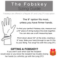 THE FOBSKEY® || MARYLAND FLAG