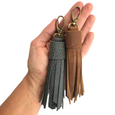 THE TASSEL || 2 COLOR OPTIONS