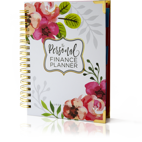 The Personal Finance Planner, Floral