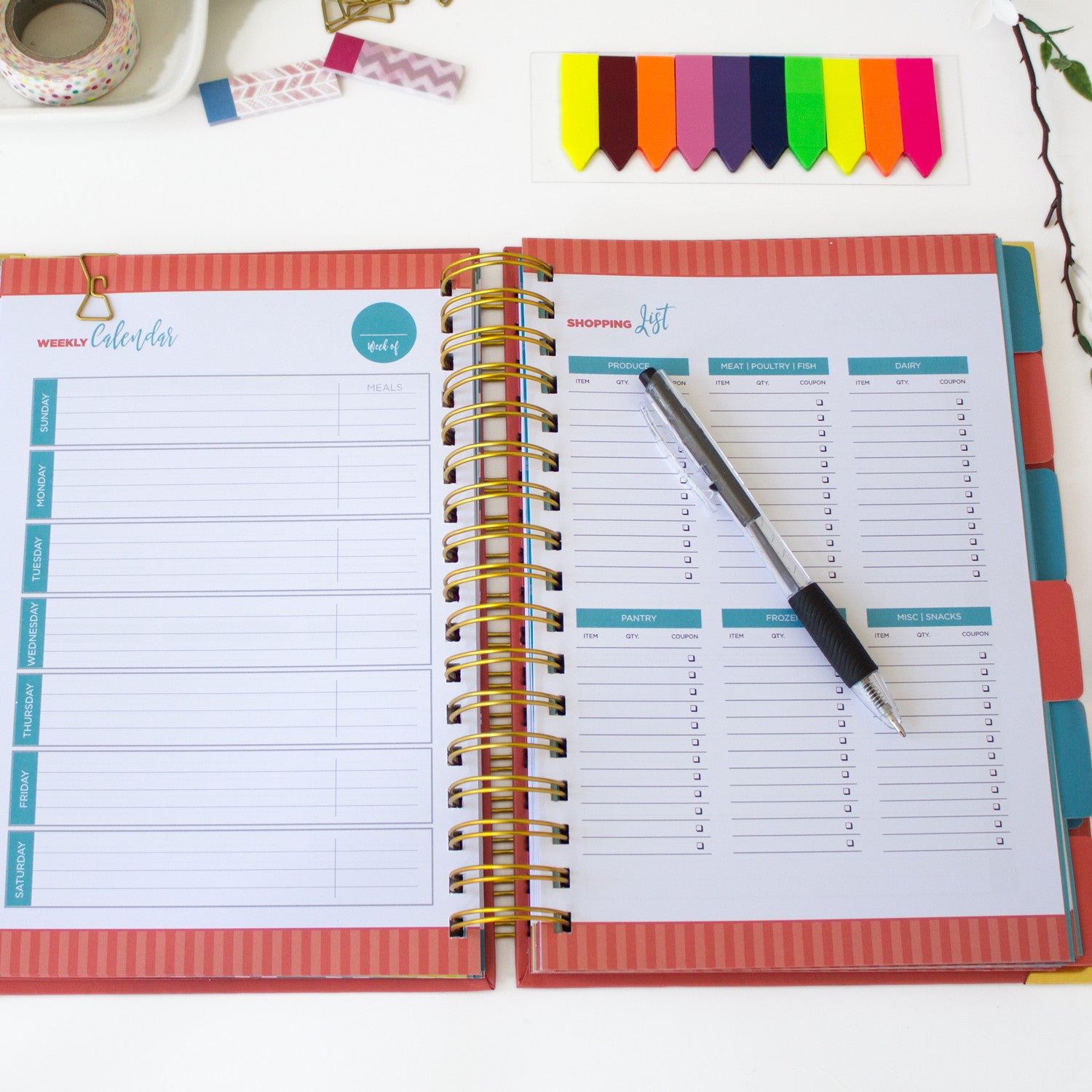 how to budget your bills using a budget planner simple step by