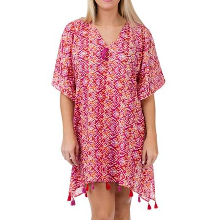 Pool Days Poncho Swim Cover