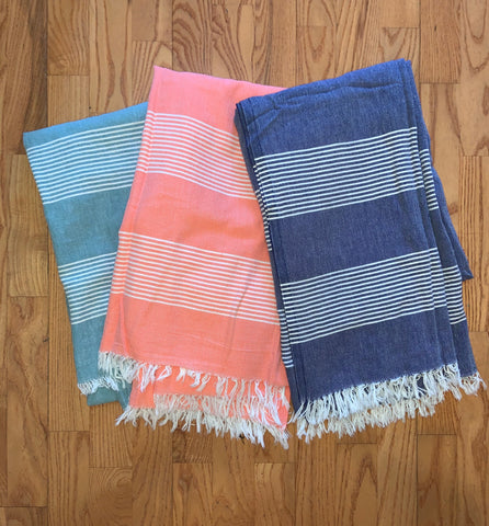 Sea Breeze Towel