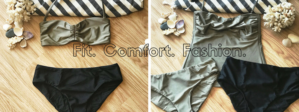 Fit Comfort Fashion