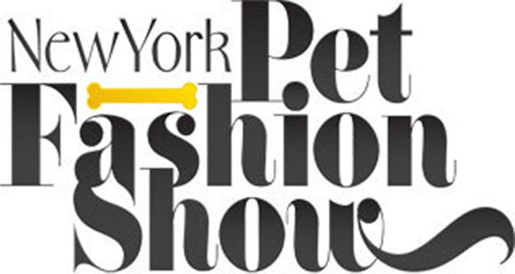 Push Pushi at the New York Pet Fashion Show