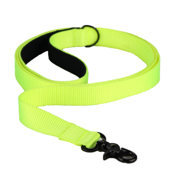 Safety Yellow Dog Leash