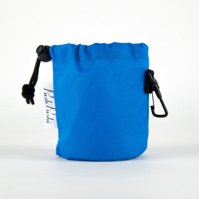 Light Blue Treat Bag