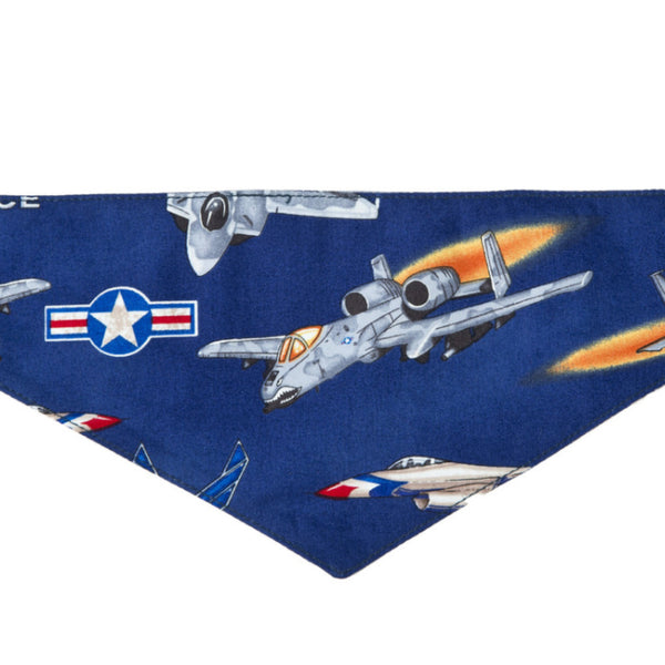 US Air Force Dog Bandana