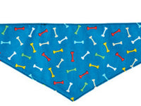 Dog Bandana - Yummy Treats