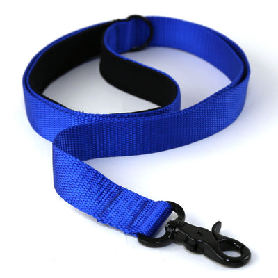 Royal Blue Dog Leash
