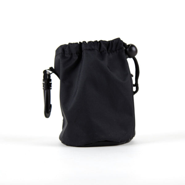Black Treat Bag