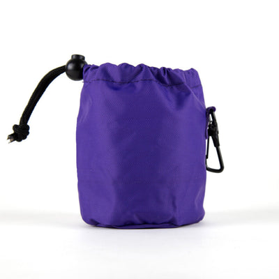 Purple Treat Bag