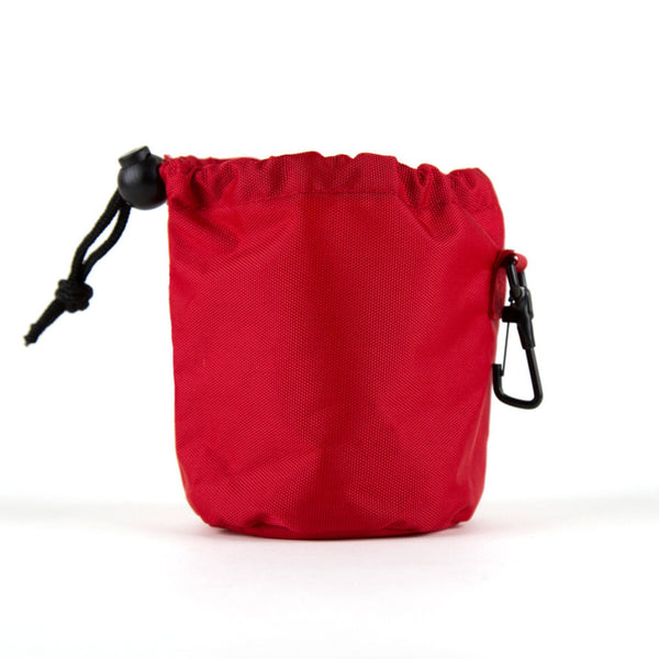 Red Treat Bag