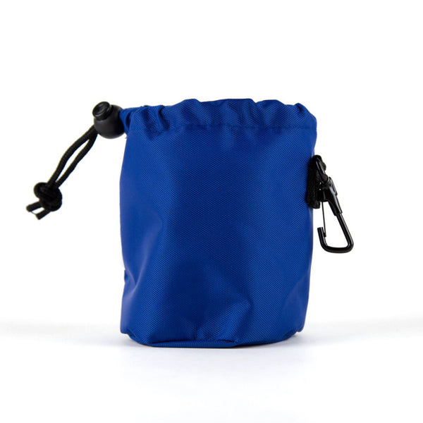 Royal Blue Treat Bag