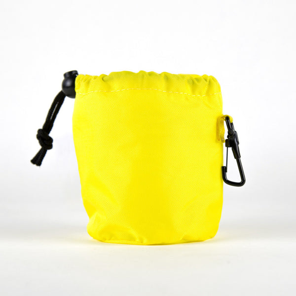 Yellow Treat Bag