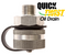 Quick Twist Stainless Valve