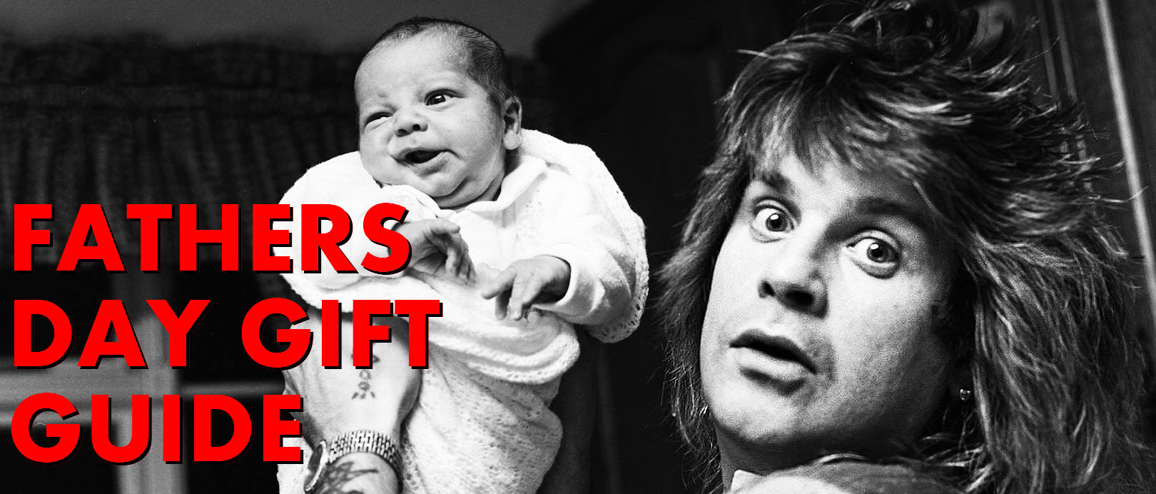 Father's Day Gift Guide | The Arts Music Store