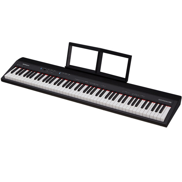 Roland GO88P 88 Key Digital Piano