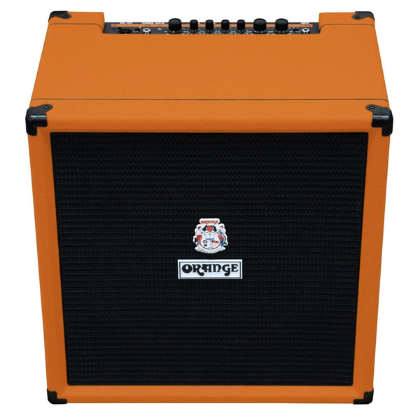 Orange CRUSHBASS100 100 Watt Bass Amplifier