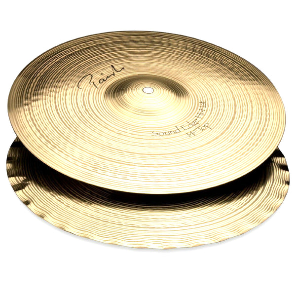 "Paiste Signature Sound 14"" Edge Hat Cymbal - 4003114"
