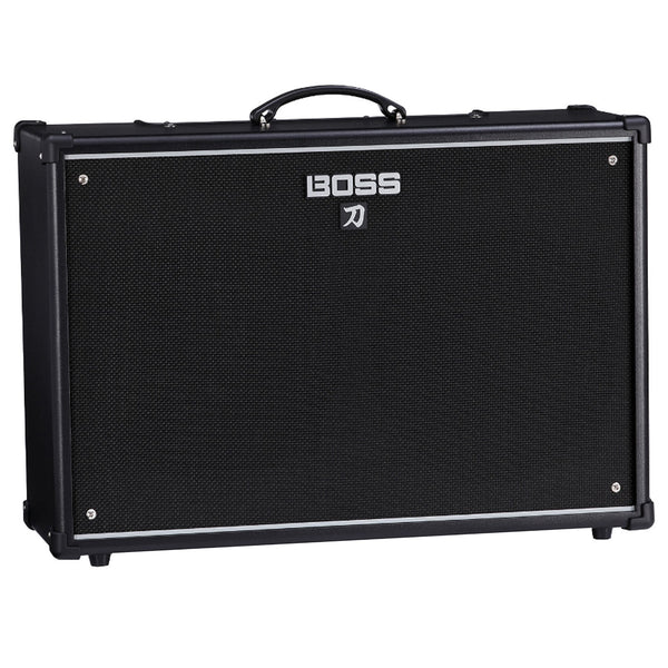 Boss KTN212MK2 Katana MkII 100 Watt 2x12 Guitar Amplifier