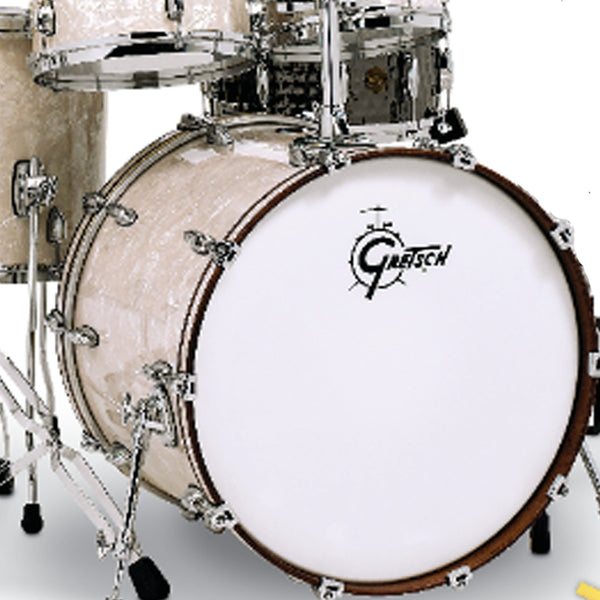 Gretsch RN2E825VP Renown Maple 5 Piece Shell Pack in Vintage Pearl