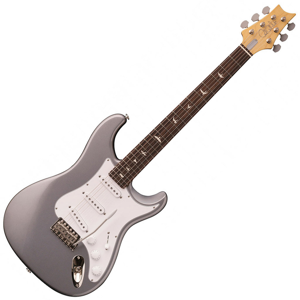 PRS John Mayer Silver Sky Bolt-On Electric Guitar in Tungsten - SILVERSKYJ4