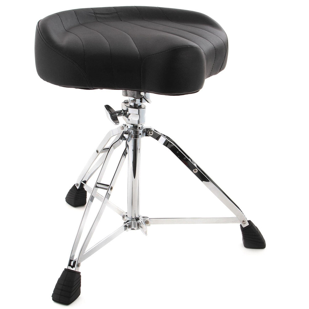 Pearl Motorcycle Style Drum Throne - D2500