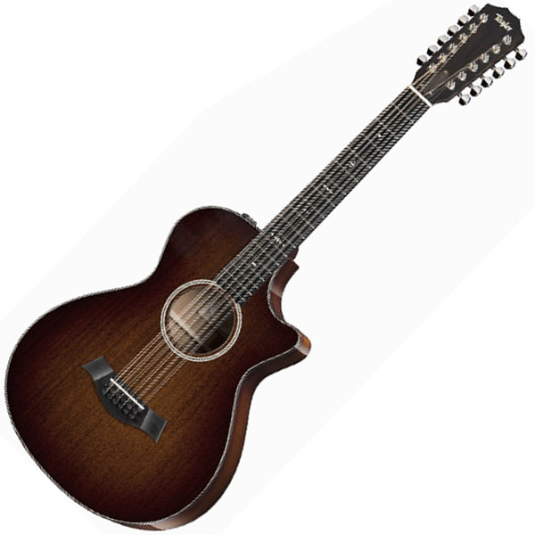 Taylor 562CE Grand Concert V-Class 12 String Acoustic Electric
