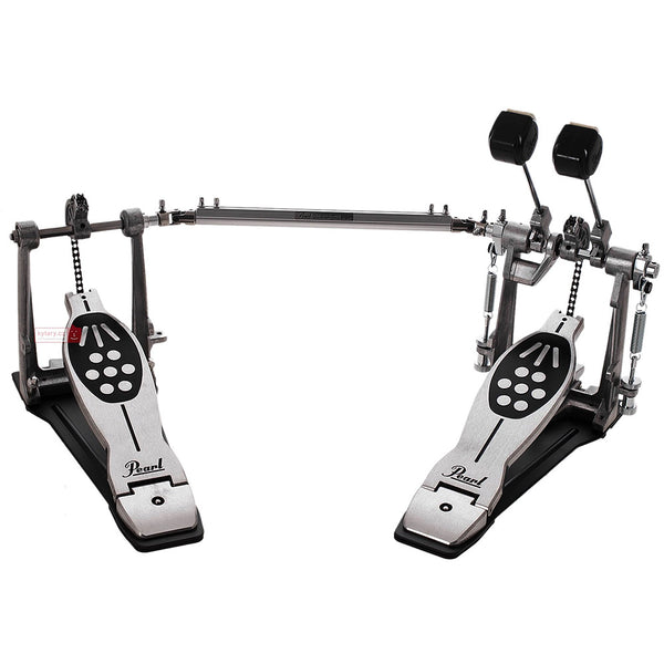 Pearl P922 Powershifter Bass Drum Pedal Double Chain Drive