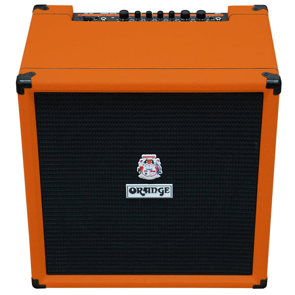 Orange CRUSHBASS50 50 Watt Bass Amplifier