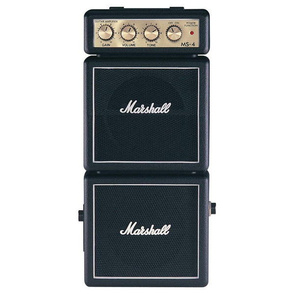 Marshall MS4 Battery Operated Practice Amp