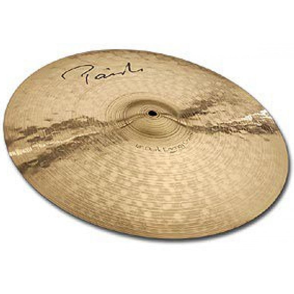 "Paiste 16"" Signature Dark Energy Crash Cymbal - 4801416"