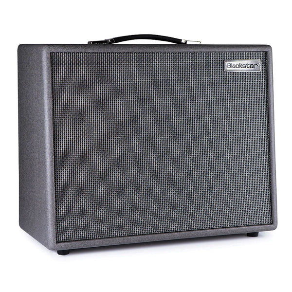 Blackstar Silverline Deluxe Digital Guitar Amplifier 100 Watt 1x12