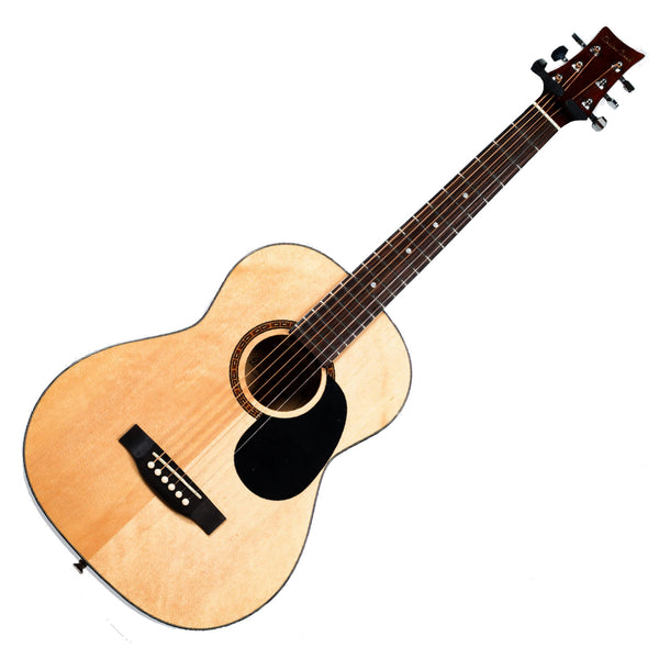 Beaver Creek BCTD601 3/4 Size Acoustic Guitar in Natural