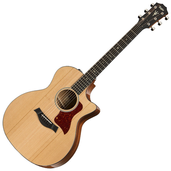 Taylor 514CE V-Class Grand Auditorium Cutaway Acoustic Electric