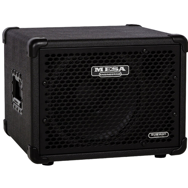 Mesa Boogie Subway 1x12 Bass Speaker Cabinet - SUBWAY112