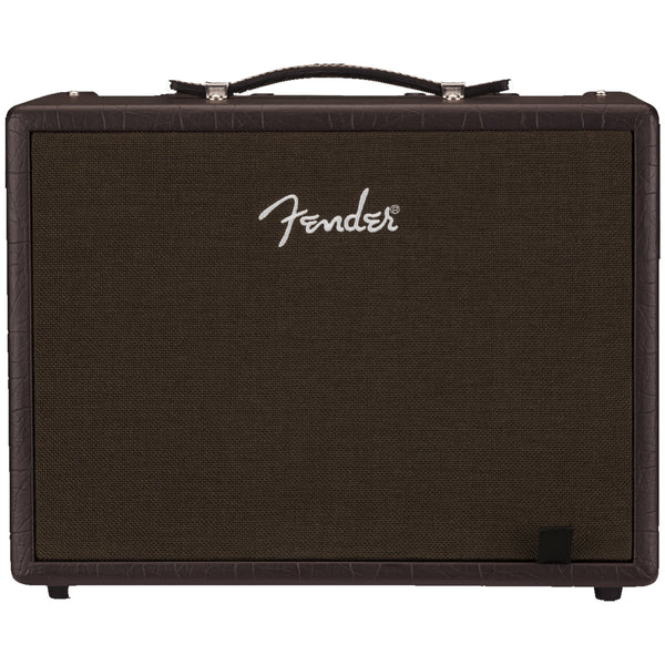 Fender Acoustic Junior 100 Watt Acoustic Amplifier with Bluetooth - 2314300000