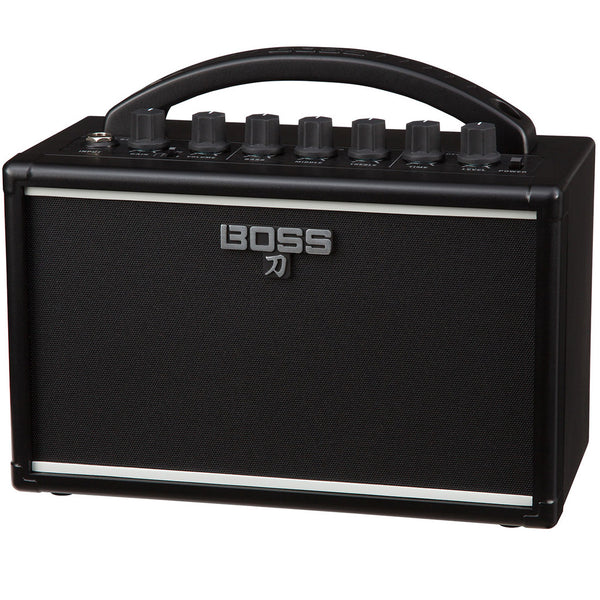Boss KTNMINI Katana Mini Guitar Amplifier