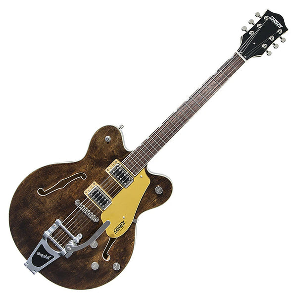 Gretsch G5622T Electromatic Center Block Bigsby Electric Guitar in Imperial Stain - 2508200579