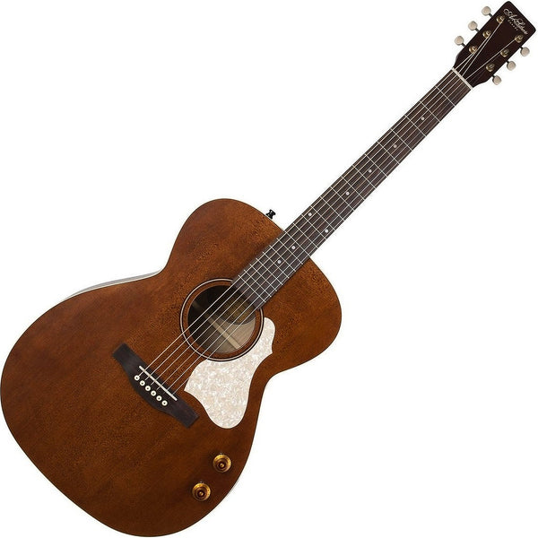 Art & Lutherie Legacy Acoustic Electric in Havana Brown - 47710