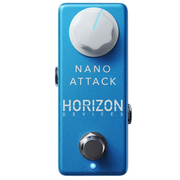 Horizon Devices NANOATTACK Nano Attack Overdrive Effects Pedal