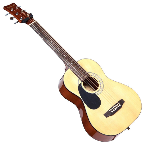 Beaver Creek BCTD401L Left Hand 1/2 Size Acoustic Guitar
