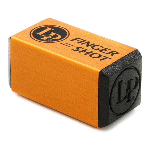 Latin Percussion Finger Shot One Shot Shaker - LP442F