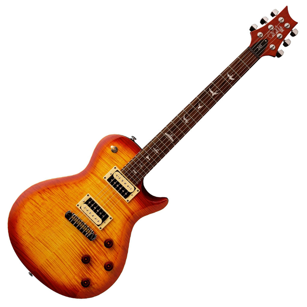 PRS SE 245 Electric Guitar in Vintage Burst - 245VS