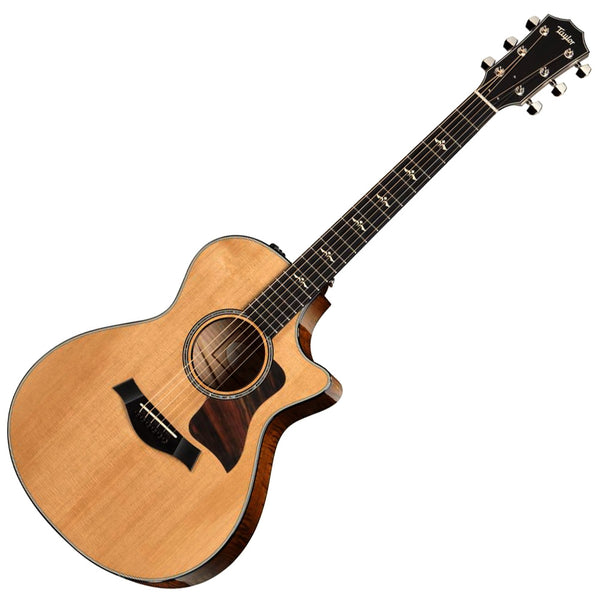 Taylor 612CE Grand Concert Acoustic Electric