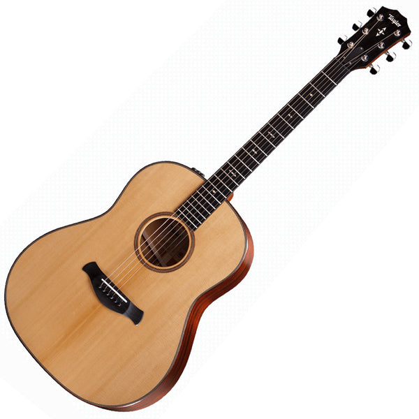 Taylor Grand Pacific Builder's Edition 517E V-Class Acoustic Electric in Natural