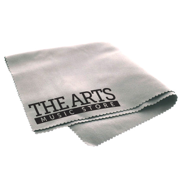 Levys PCLOTH The Arts Guitar Polishing Cloth