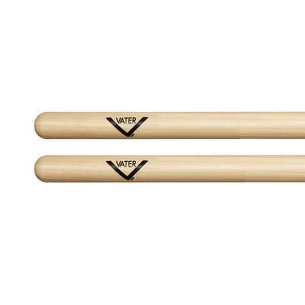 Vater Hickory Power 5B Wood Drumsticks - VHP5BW