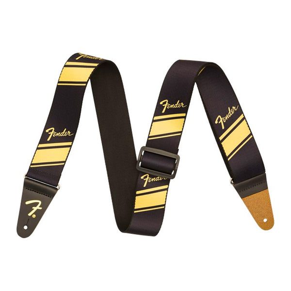 "Fender 0990647044 2"" Competition Stripe Guitar Strap"